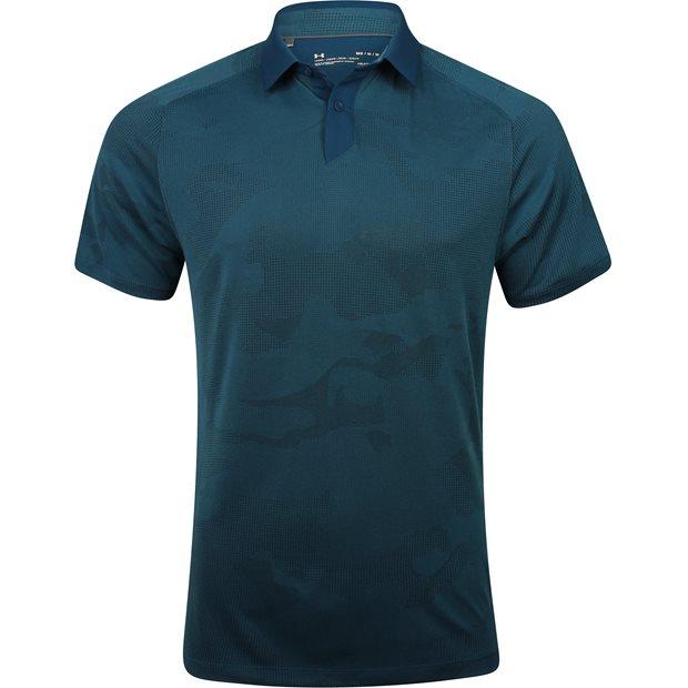 Under Armour UA Threadborne Sprocket Shirt Apparel