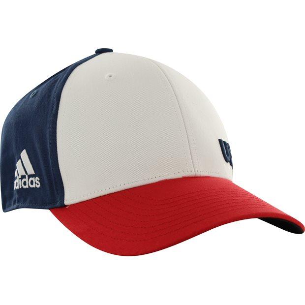 Adidas ColorBlock USA Headwear Apparel
