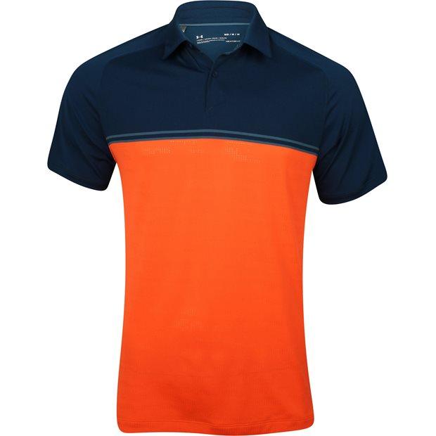 Under Armour UA Threadborne Calibrate Shirt Apparel