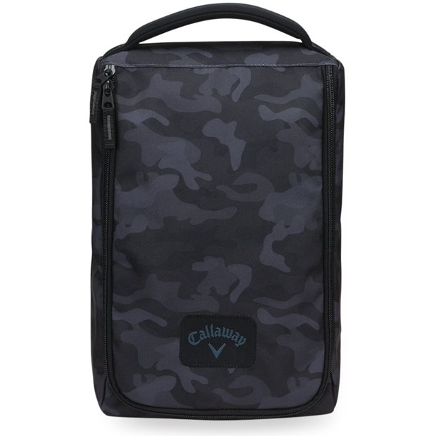 Callaway Clubhouse Camo Shoe Bag Accessories