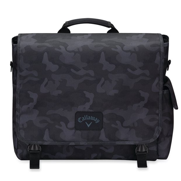 Callaway Clubhouse Camo Messenger 2017 Luggage Accessories
