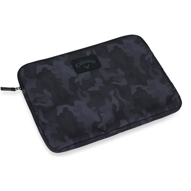 Callaway Clubhouse Camo Laptop 12 Sleeve  Luggage Accessories