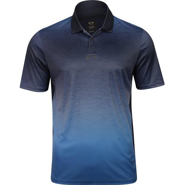 Oakley Sublimated Shadow Camo Shirt Apparel