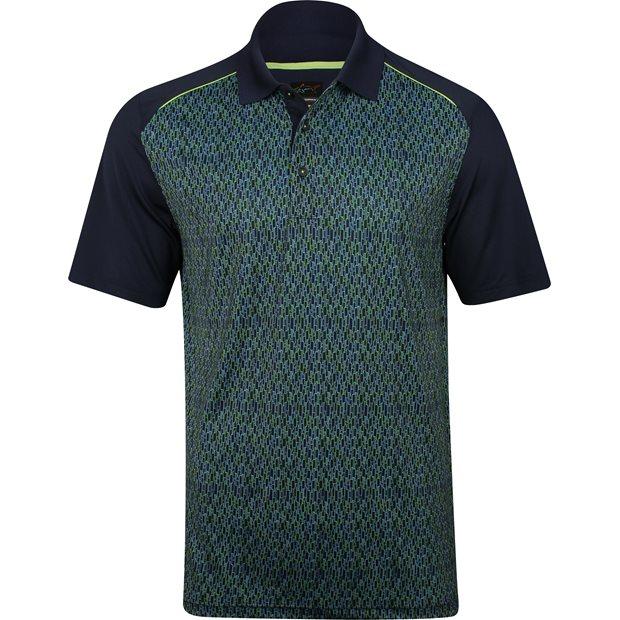 Greg Norman Weatherknit Flier Shirt Apparel