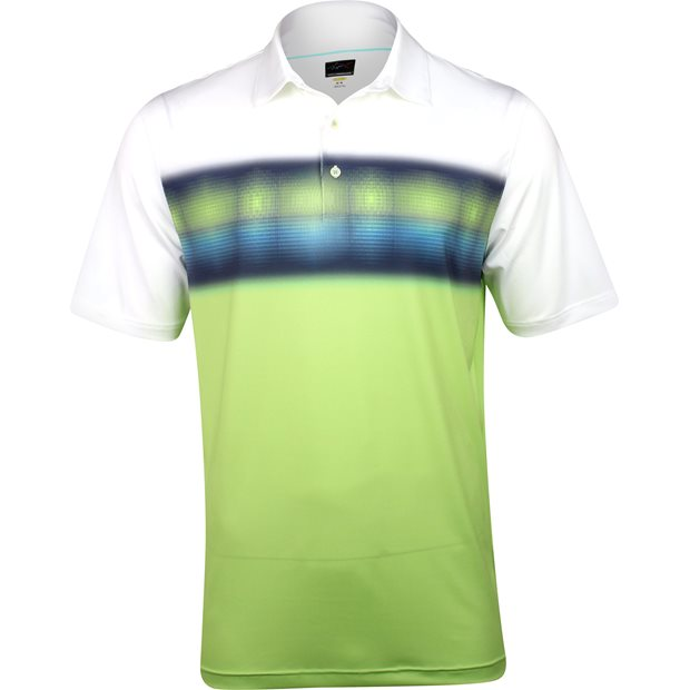 Greg Norman Weatherknit Birdie Shirt Apparel