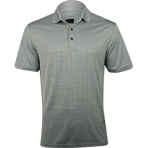 Greg Norman Spark Shirt Apparel