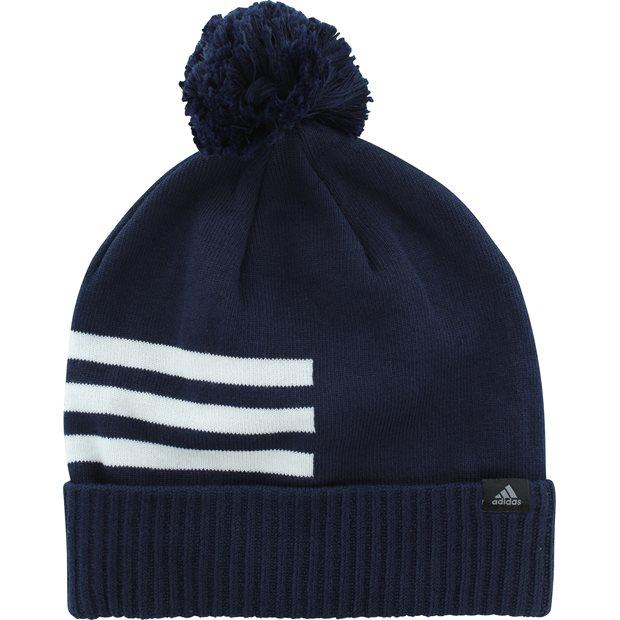 Adidas 3-Stripes Beanie Headwear Apparel