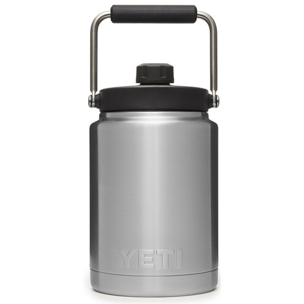 YETI Rambler ½ Gallon Jug Coolers Accessories