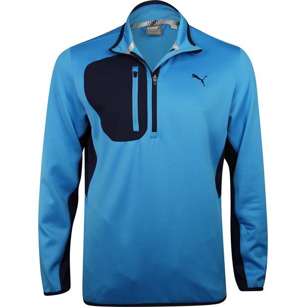 Puma Tech ¼ Zip Outerwear Apparel