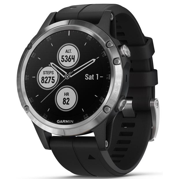 Garmin Fenix 5 Plus Watch GPS/Range Finders Accessories