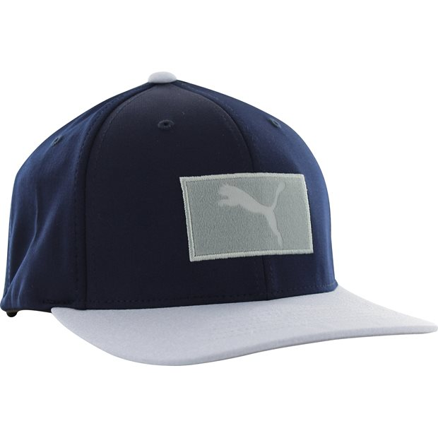 Puma Play Loose Utility Patch 110 Snapback Headwear Apparel