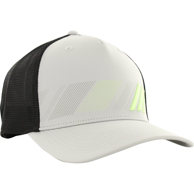 Adidas Stripe Trucker 2019 Headwear Apparel