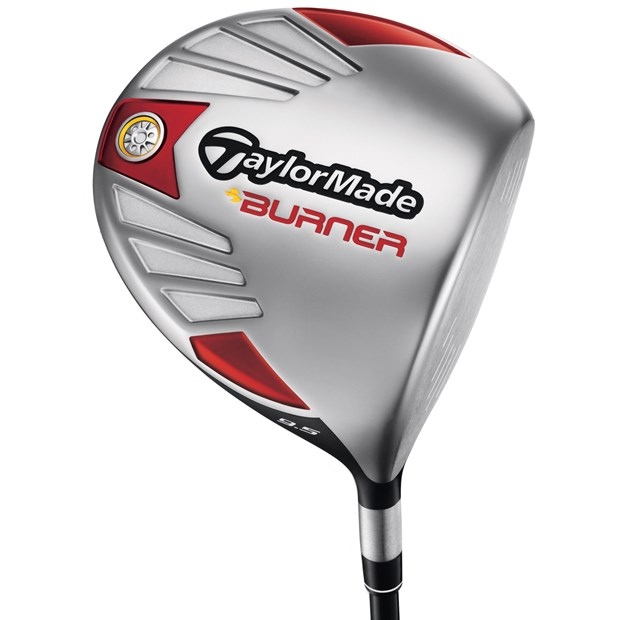TaylorMade Burner TP Driver Preowned Golf Club