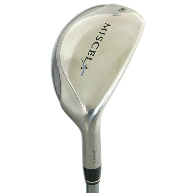 TaylorMade Miscela 2003 Hybrid Preowned Golf Club
