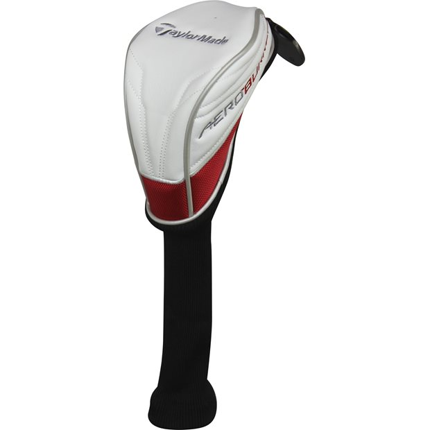 TaylorMade AeroBurner Fairway Headcover Preowned Accessory