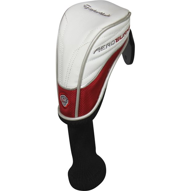 TaylorMade AeroBurner TP Hybrid Headcover Preowned Accessory
