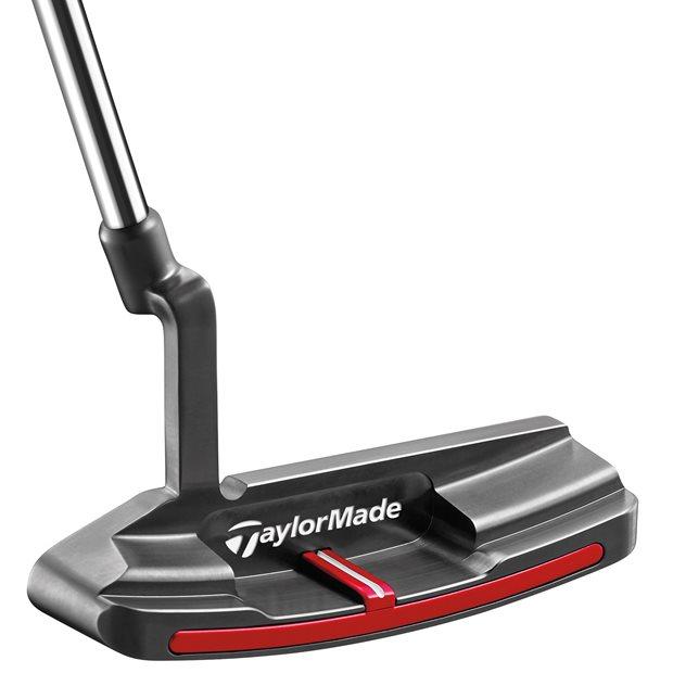 TaylorMade OS CB Daytona Putter Preowned Golf Club