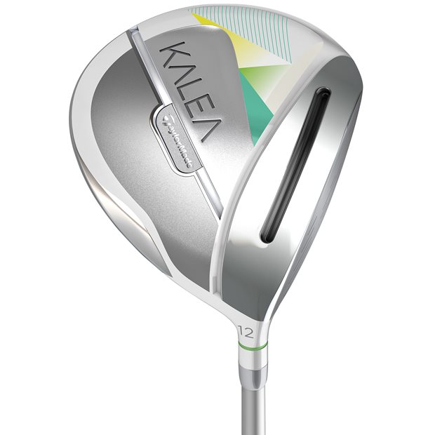 TaylorMade Kalea Driver Preowned Golf Club