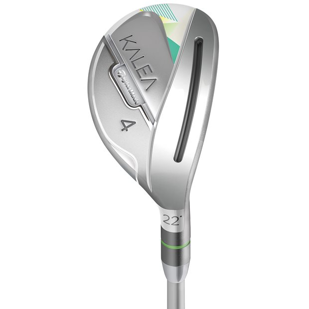TaylorMade Kalea Hybrid Preowned Golf Club