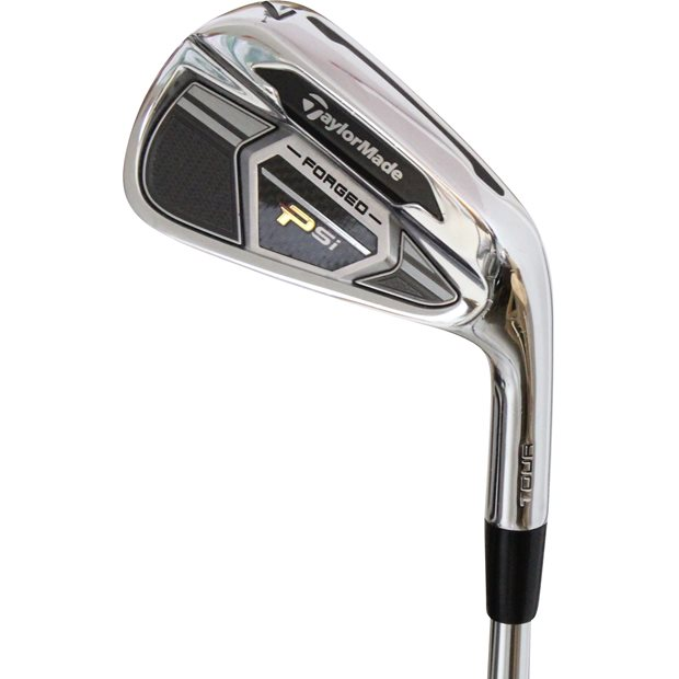 TaylorMade PSi Iron Individual Preowned Golf Club
