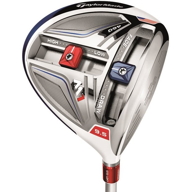 TaylorMade M1 Limited Edition Driver Preowned Golf Club