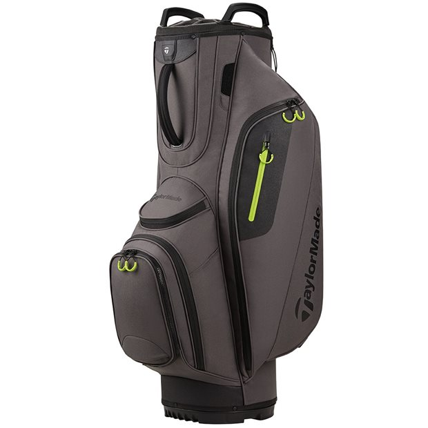 TaylorMade TM Cart Lite Cart CloseOut Bag