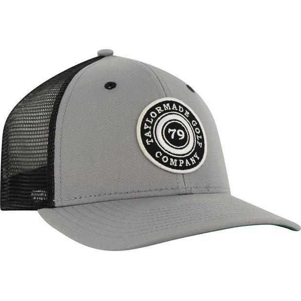 TaylorMade Lifestyle Trucker Headwear CloseOut Apparel