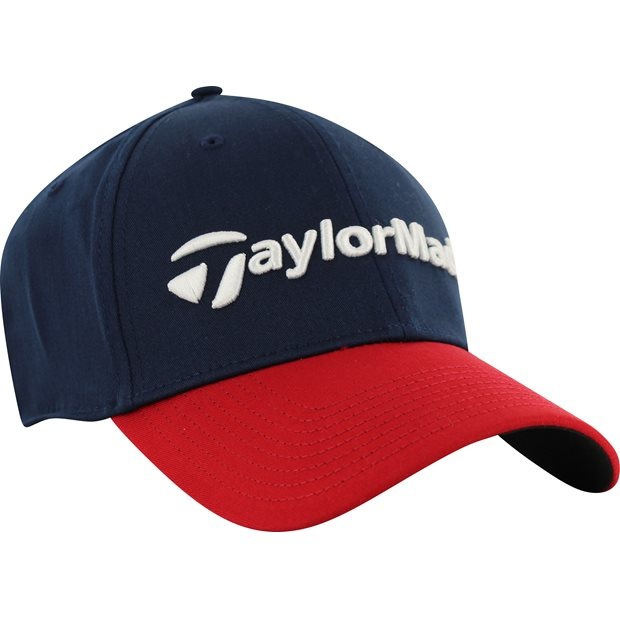 TaylorMade Lifestyle New Era 39Thirty Headwear CloseOut Apparel