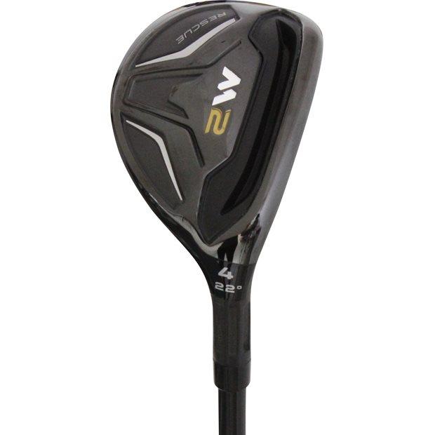 TaylorMade M2 Hybrid Preowned Golf Club