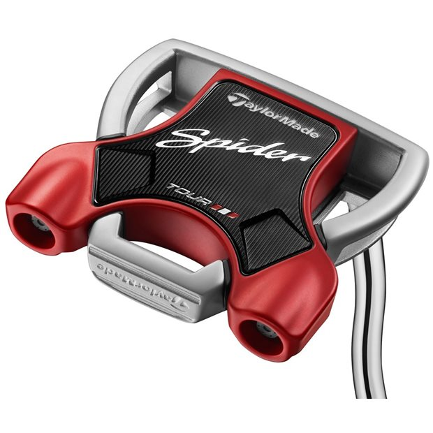 TaylorMade Spider Tour Putter Preowned Golf Club