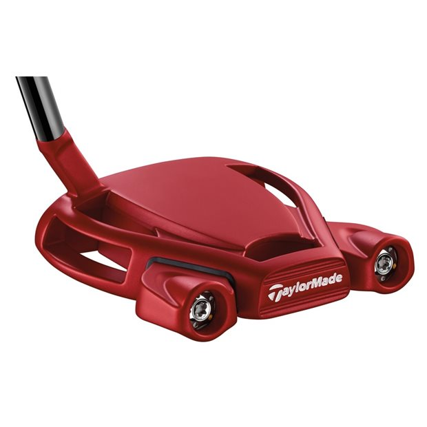 TaylorMade Spider Tour Red Putter Preowned Golf Club