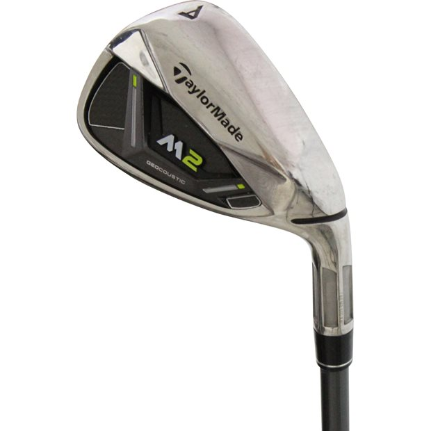 TaylorMade M2 2017 Wedge Preowned Golf Club