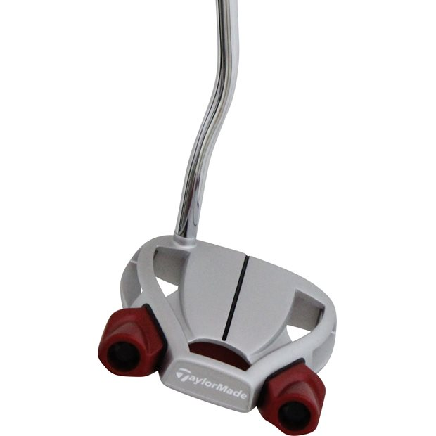 TaylorMade Spider Tour Platinum Putter Preowned Golf Club