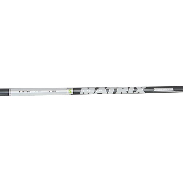 Matrix OZIK MFS5 White Tie 45 Shafts Preowned Bag
