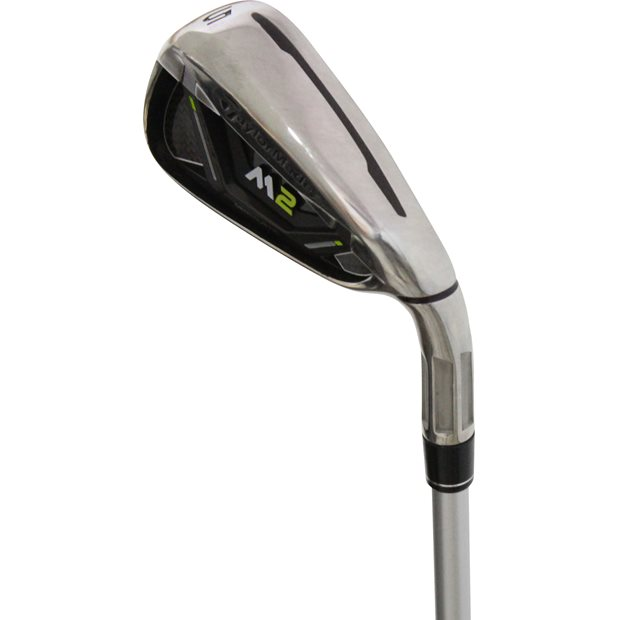 TaylorMade M2 2017 Iron Individual Preowned Golf Club