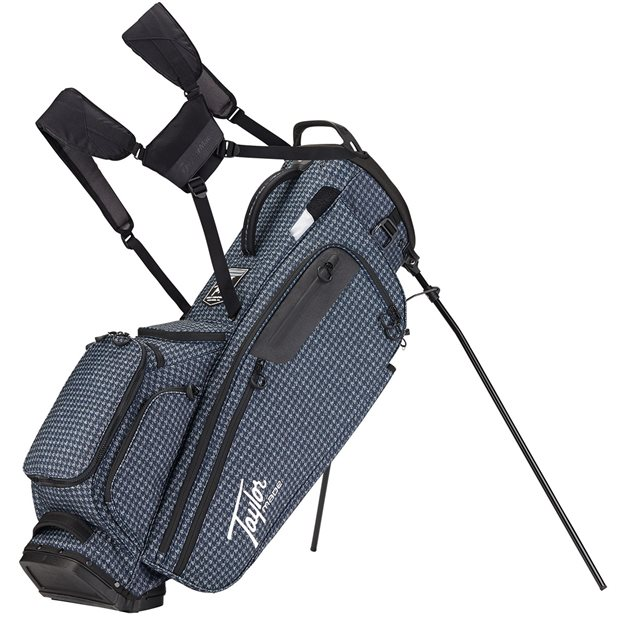 TaylorMade FlexTech Lifestyle Stand CloseOut Bag