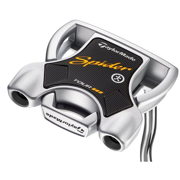 TaylorMade Spider Interactive Double Bend Putter Preowned Golf Club