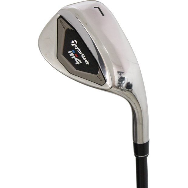 TaylorMade M4 Wedge Preowned Golf Club