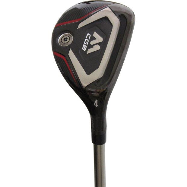 TaylorMade M CGB Hybrid Preowned Golf Club