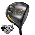 TaylorMade r7 SuperQuad TP Driver PreOwned Golf Clubs