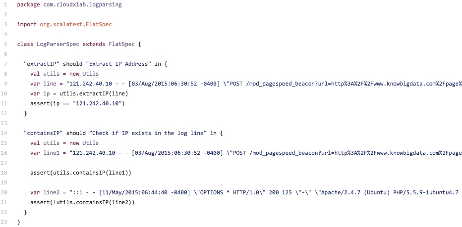 testing-code