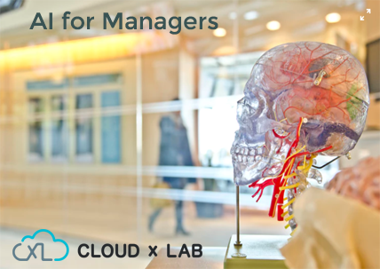 AI for Managers course