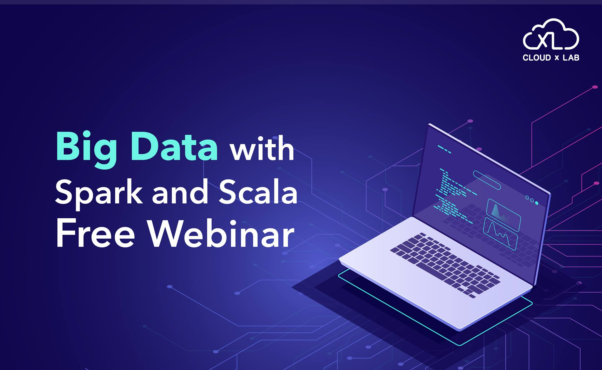 Free Webinar on Introduction to Big Data with Spark & Scala