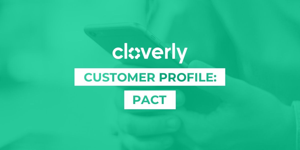 Cloverly customer profile: Pact