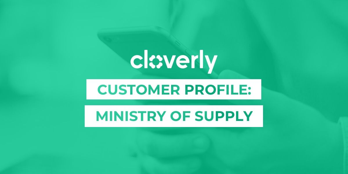 Cloverly customer profile: Ministry of Supply
