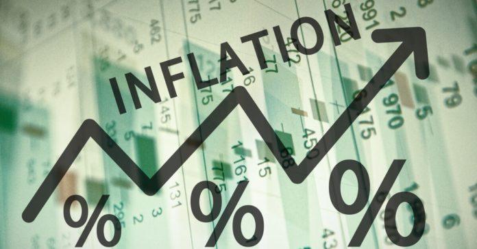 Inflación en EEUU