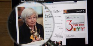 La sucesión de Yellen