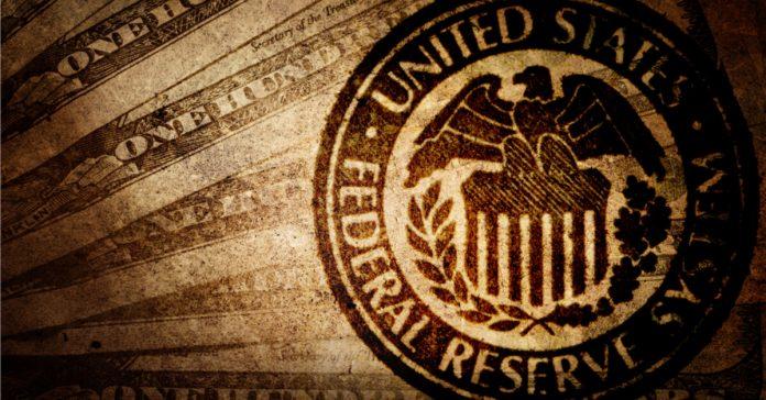 Historia secreta de la Reserva Federal