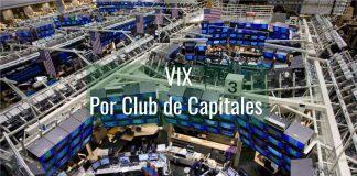 VIX – CBOE Volatility Index