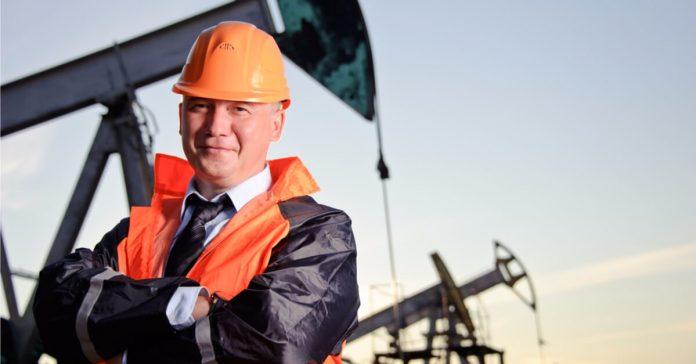 Rusia, el mayor productor mundial de petróleo
